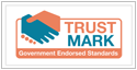 We are a TRUSTMARK approved Contractor, visit their site for more details